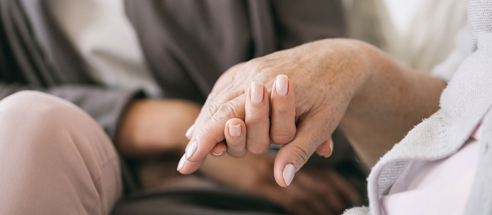Hospice Care: Is it Giving Up
