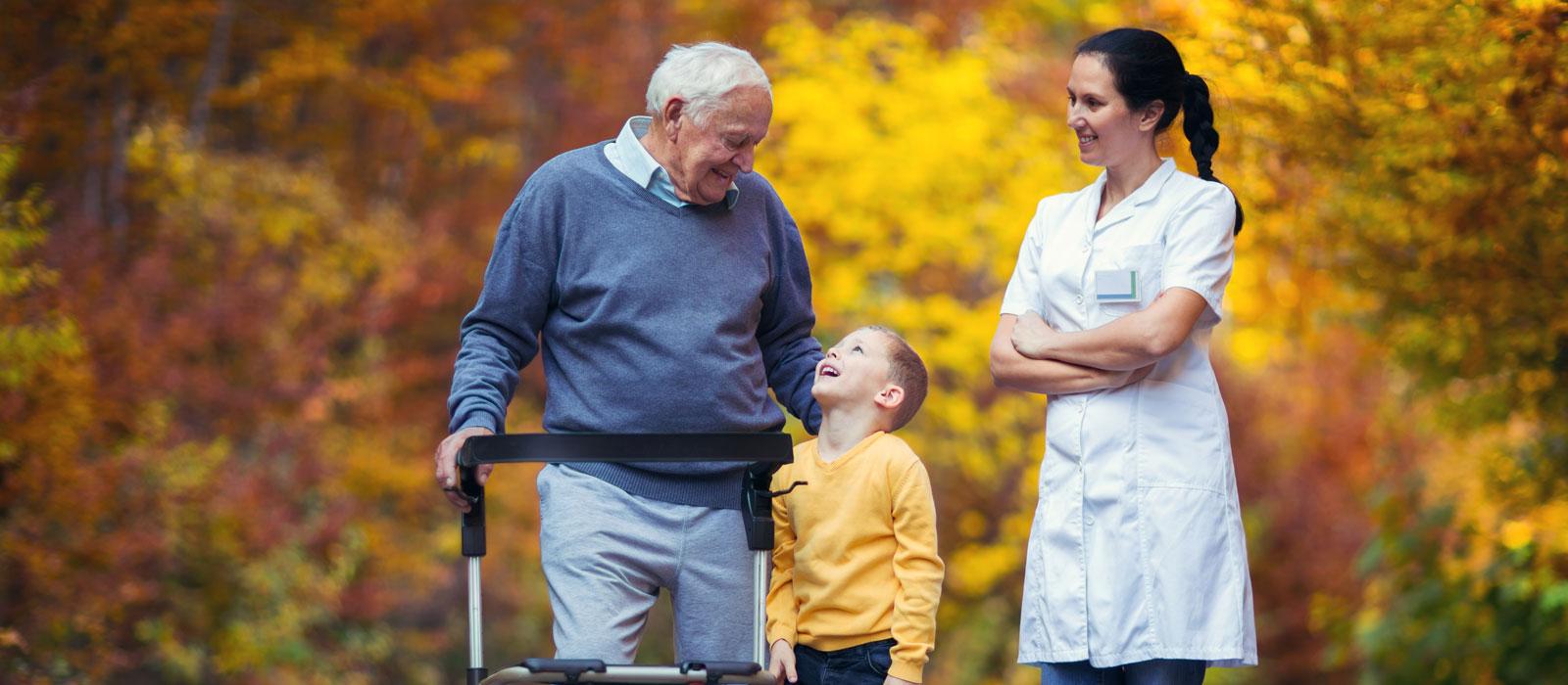 Hospice Nurse Palliative Care