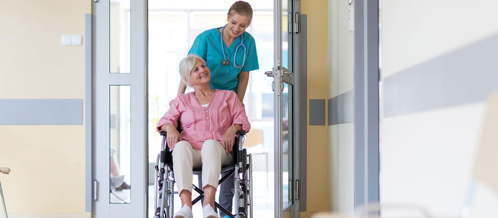Signs a Patient is Ready for Hospice Care
